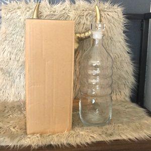 Teavana 36oz Bottle Growler